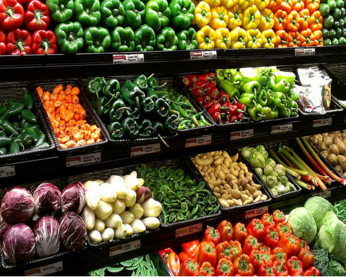 How to Pick the Right Produce
