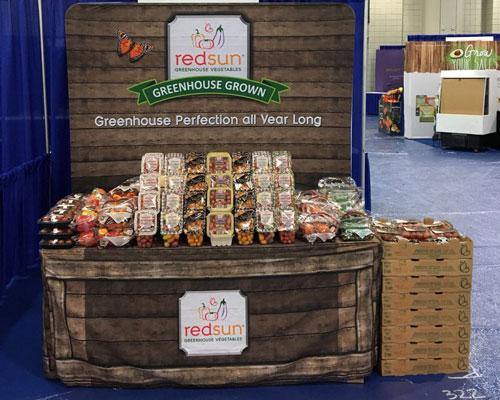 New York Produce Show 2017