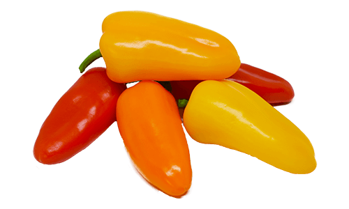 Artisan Series (Specialties) Peppers